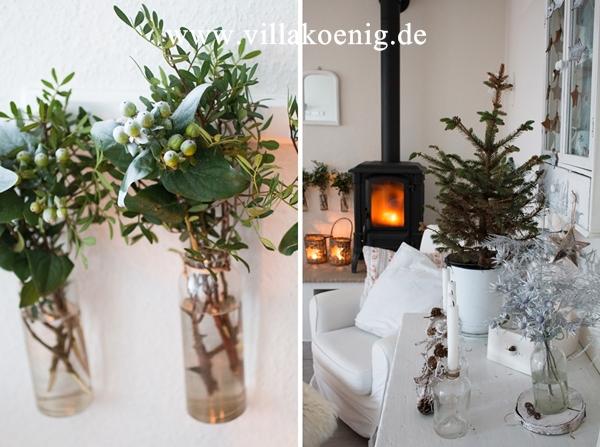 Winterwohnzimmer