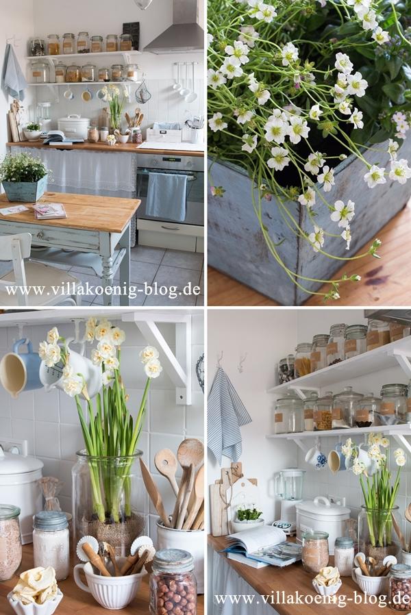 Küche Frühling1