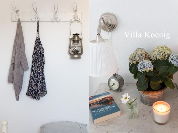 Villa Koenig Schlafzimmer
