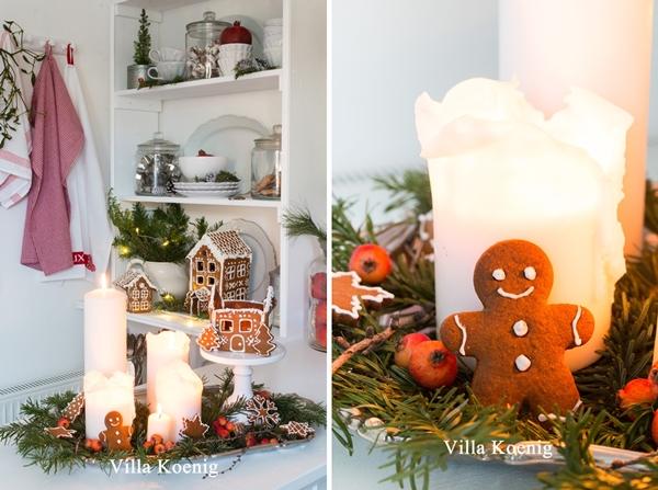 villa-koenig-weihnachtskueche-in-rot-weiss