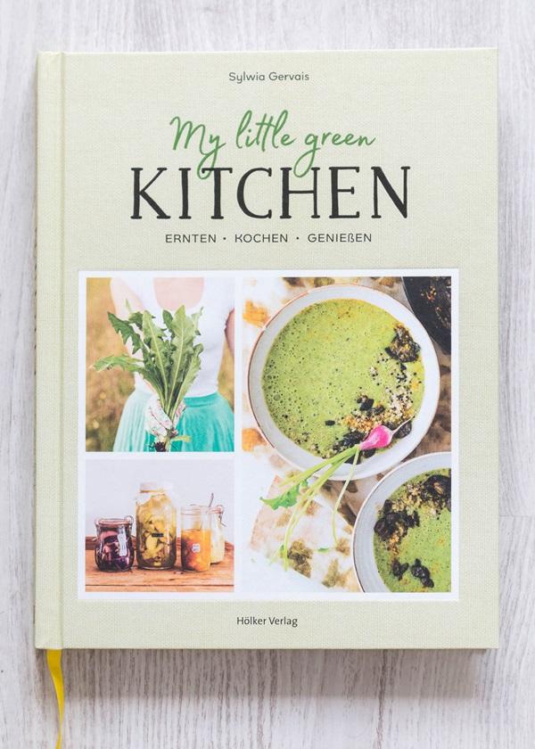 My Little Green Kitchen Und Die Speisekammer Villa Konig